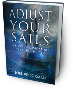 Adjust Your Sails by Joel Brookman