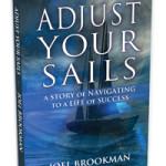 Adjust Your Sails Book Release December 20!