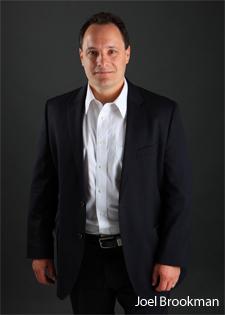 Joel Brookman