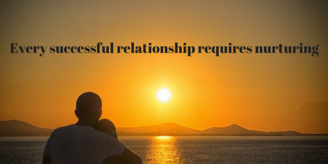 how to have a good relationship with your significant other