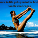 #617 Staying Centered Is The Best Defense Against Life's Challenges