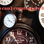#632 You Can Make More Money but You Can't Make More Time