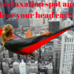 #647 Find Your Relaxation Spot