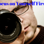 #674 Focus On Yourself First