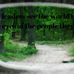 #715 See the World Through the Eyes of the People You Manage