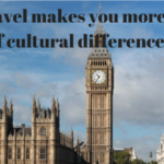 #776 Traveling the World Makes Us More Tolerant