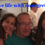 #798 Live Your Life with No Regrets